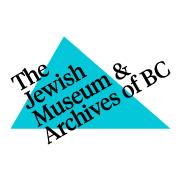 Jewish Museum & Archives of British Columbia logo