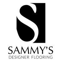 Sammy's Designer Flooring logo