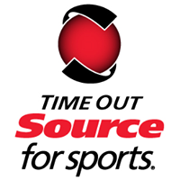 Time Out Source For Sports logo
