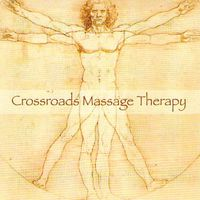 Crossroads Massage Therapy logo