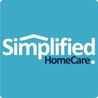 Simplified Homecare logo