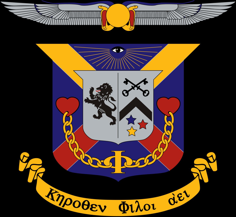 Delta Kappa Epsilon logo