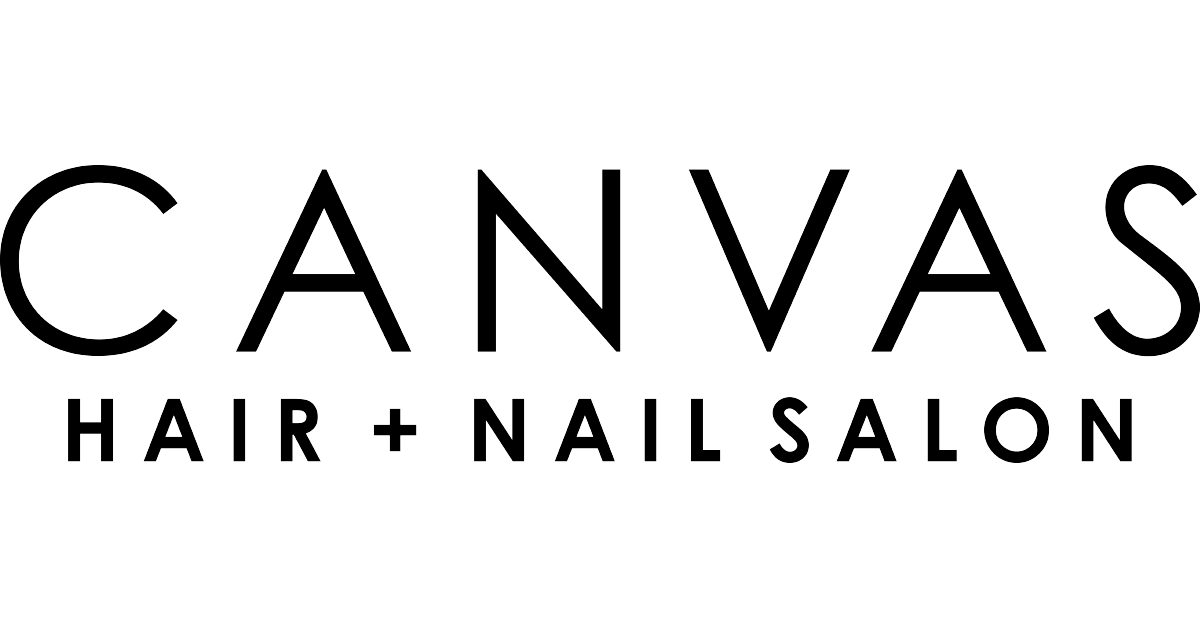 Canvas Hair  Nail Salon logo