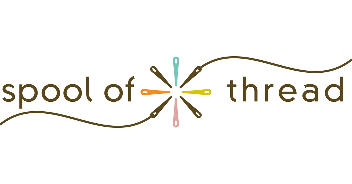 Liberty threads logo
