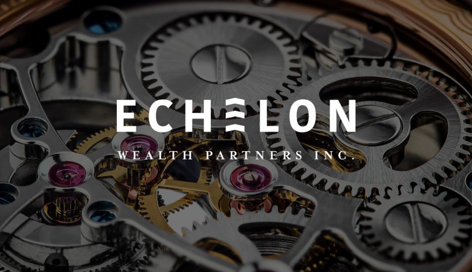 Echelon Wealth Partners - Vancouver Wealth Management & Capital Markets logo