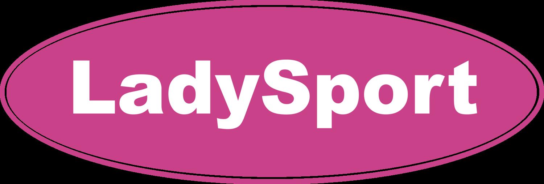 LadySport logo