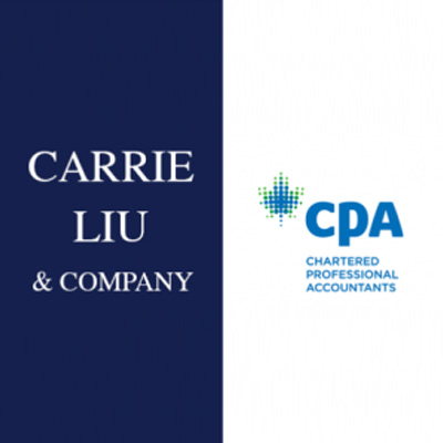 CLBN LLP Chartered Professional Accountants (formerly Carrie Liu & Co) logo
