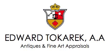 Edward Tokarek Appraisals logo