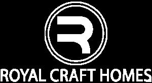 Royal Craft Homes logo