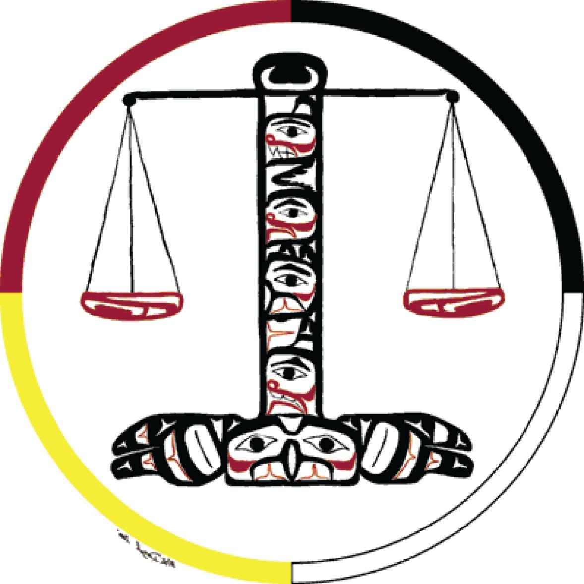 Vancouver Aboriginal Transformative Justice Services Society logo