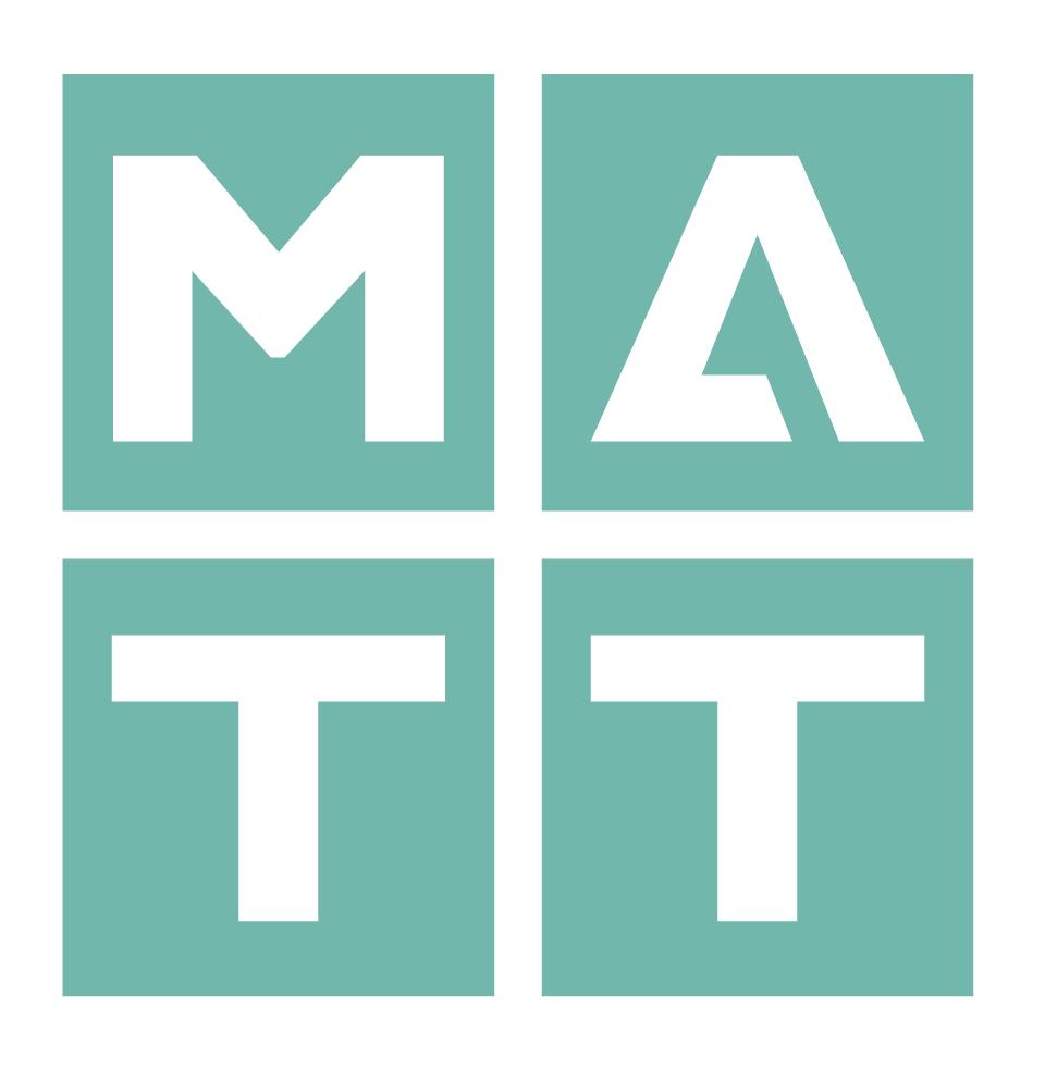 Matt Concrete logo