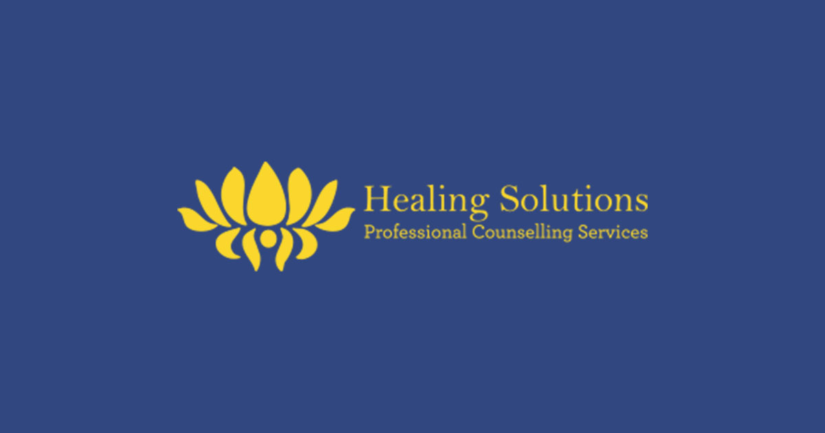 Healing Solutions Counselling logo