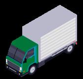 Go Truck Go logo