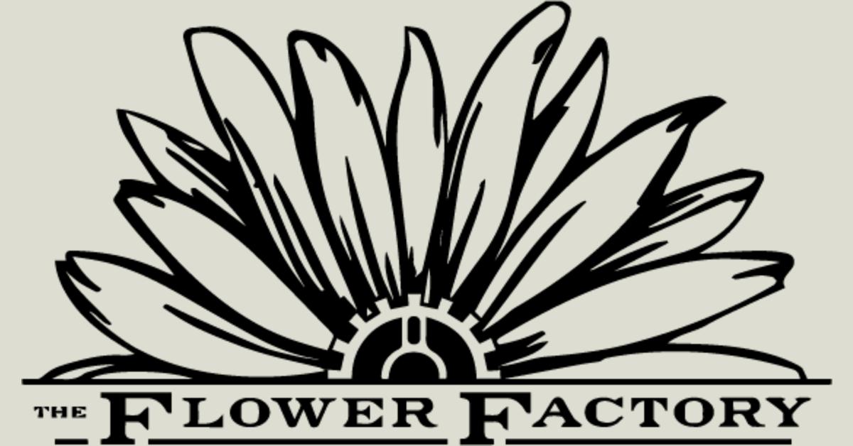 Flower Factory logo