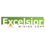 Excelsior Mining Corporation logo