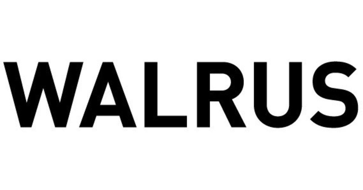 Walrus Design Inc logo