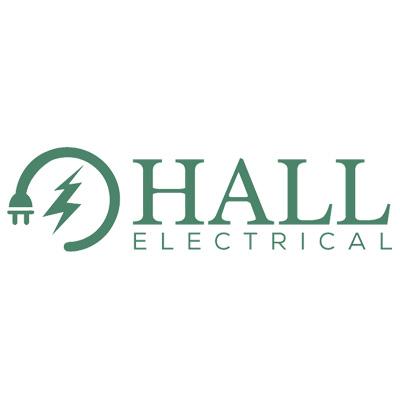 Hall Electrical Ltd logo