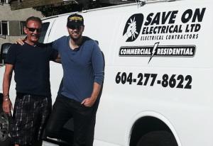 Save On Electrical Ltd logo