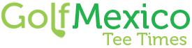 Golf Mexico Tee Times logo