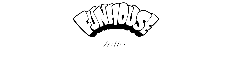 Funhouse Tattoo logo