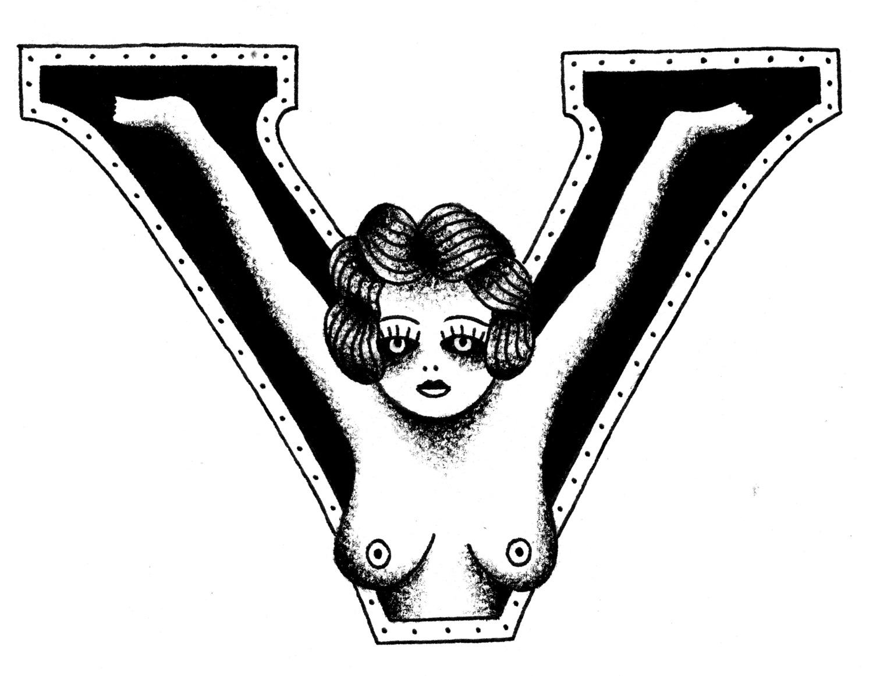 Victory Tattoo logo