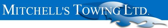 Mitchell's Towing Ltd logo