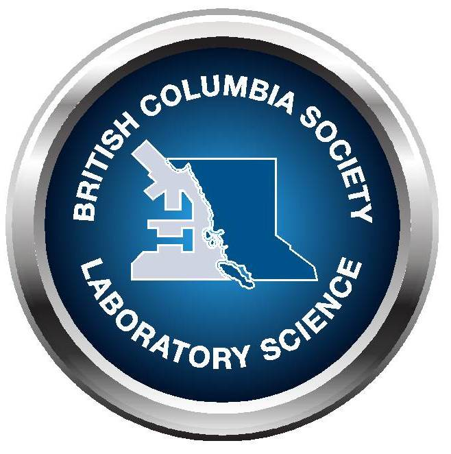 BCSLS (BC Society of Laboratory Science) logo