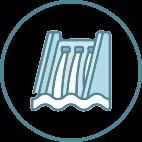 Gygax Engineering Associates logo