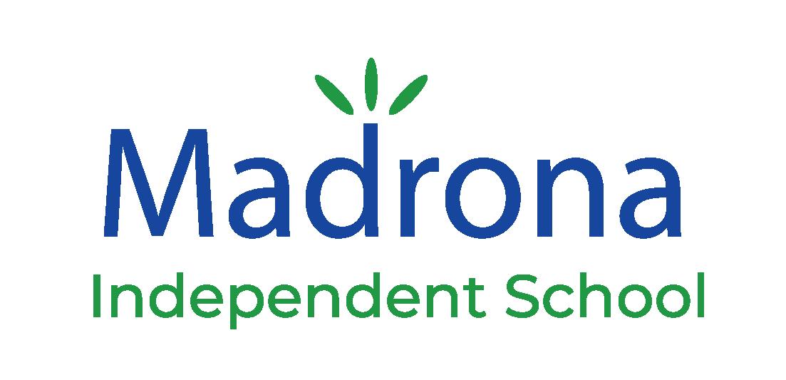 Madrona School Society logo