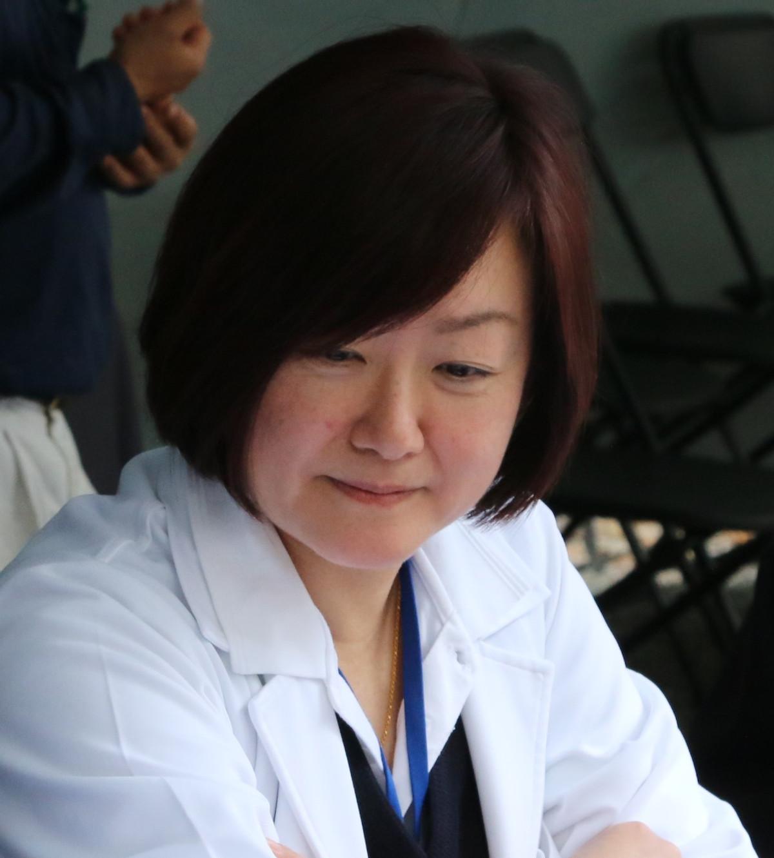 Dr Claire Kao - Healing Abundance Holistic Medicine logo