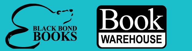Book Warehouse Main St logo