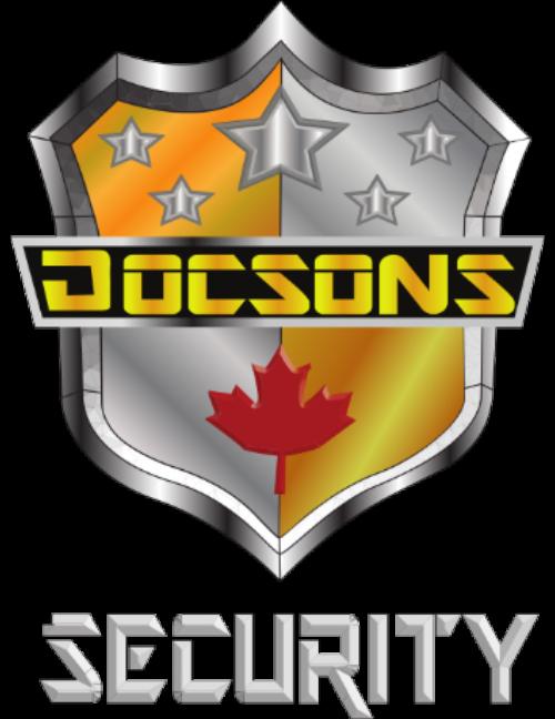 Docsons Security Canada logo