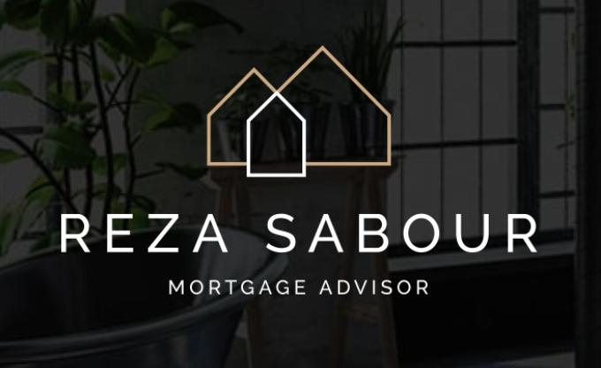 Vancouver Mortgage Broker: Reza Sabour logo