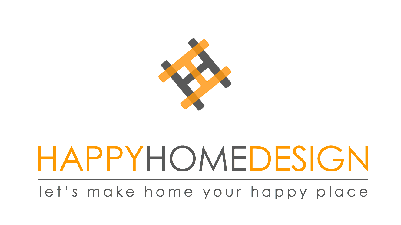 Happy Home Design logo
