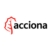 ACCIONA Infrastructure Canada logo