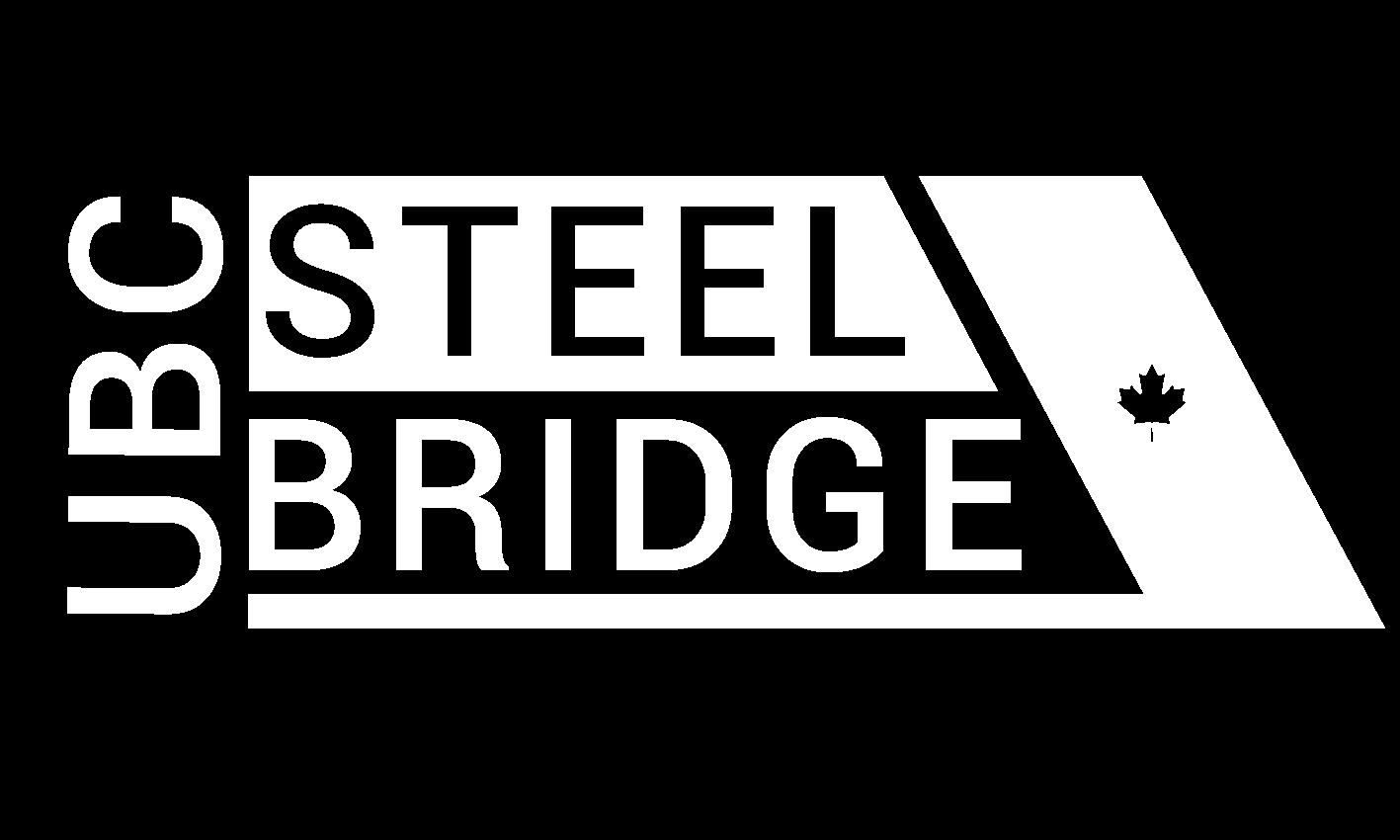 UBC Steel Bridge Design Team logo