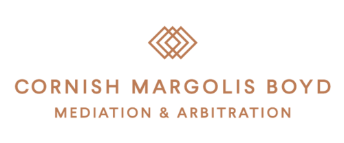 Cornish Margolis Boyd logo
