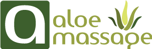 Aloe Massage Therapy logo