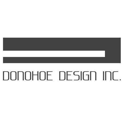 Donohoe Design Inc logo