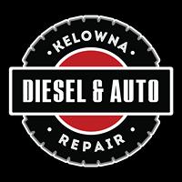 Kelowna Diesel & Auto Repair logo