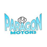 Paragon Motors Auto Repair logo