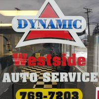 Dynamic Westside Auto & Transmission logo