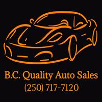 BC Quality Auto Sales logo