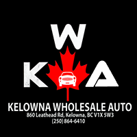 kelowna Wholesale Auto logo