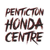 Penticton Honda Centre logo