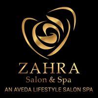Zahra Salon & Spa logo