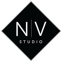 NV Studio Kelowna logo