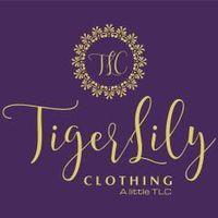 Tigerlily Fashions Clothing logo