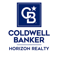 Coldwell Banker Horizon Realty logo