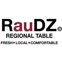 Raudz Regional Table logo